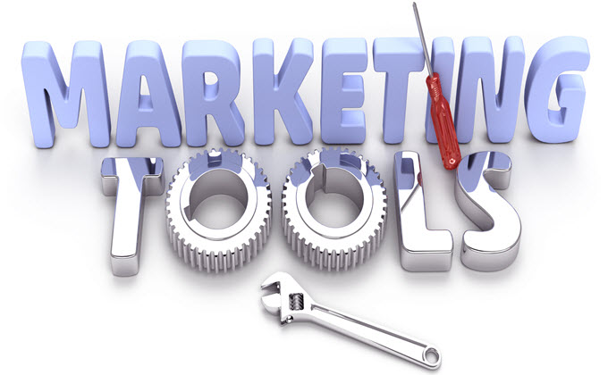 Image result for marketing tools